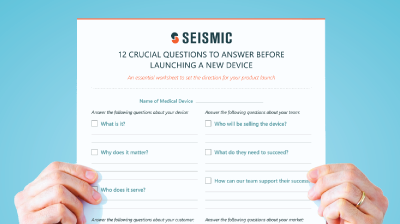 12 Crucial Questions to Answer Before Launching a New Device