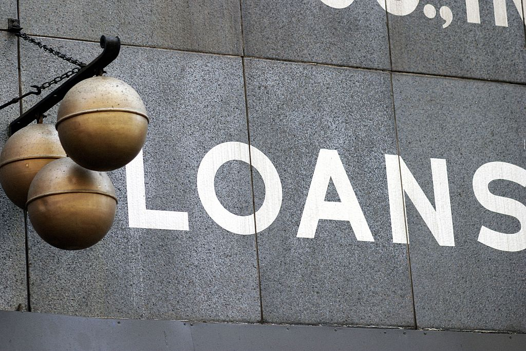 Low Interest Rates, High Uncertainty in Banking