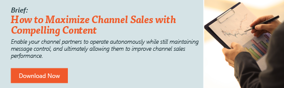 3 Major Challenges of Channel Sales Enablement