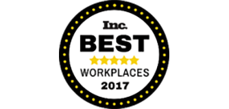 Best Workplaces 2017