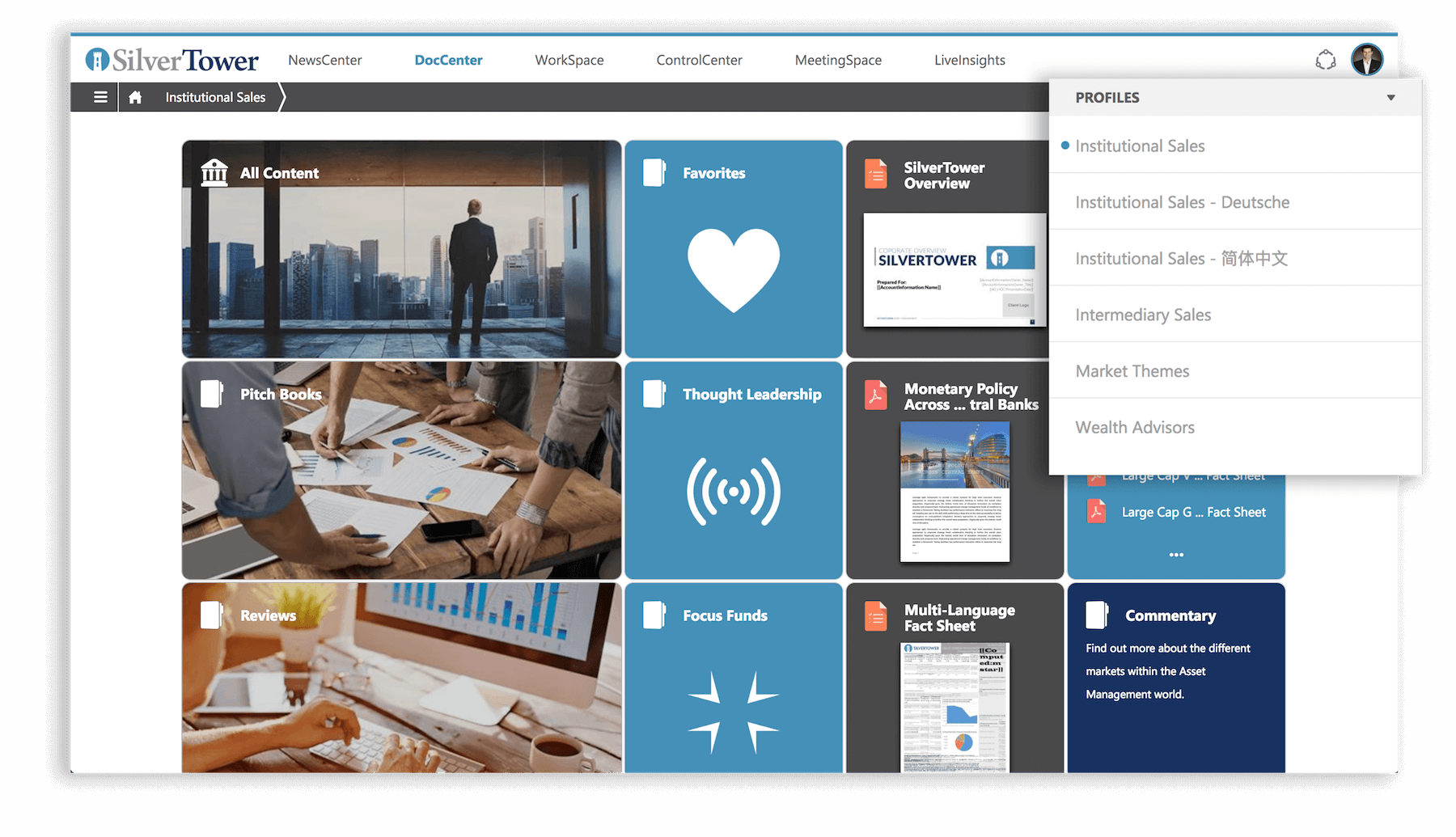 Content-Profiles-STAM