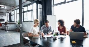 Sales and Marketing strategizing
