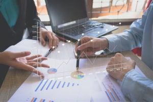 Analytics-driven sales