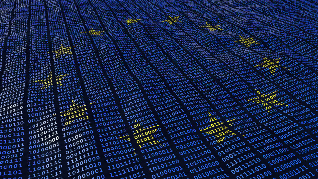 GDPR & Seismic Data Protection