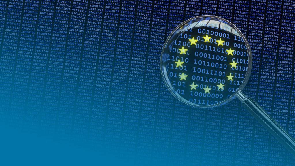 Seismic Platform's Compliance with the GDPR