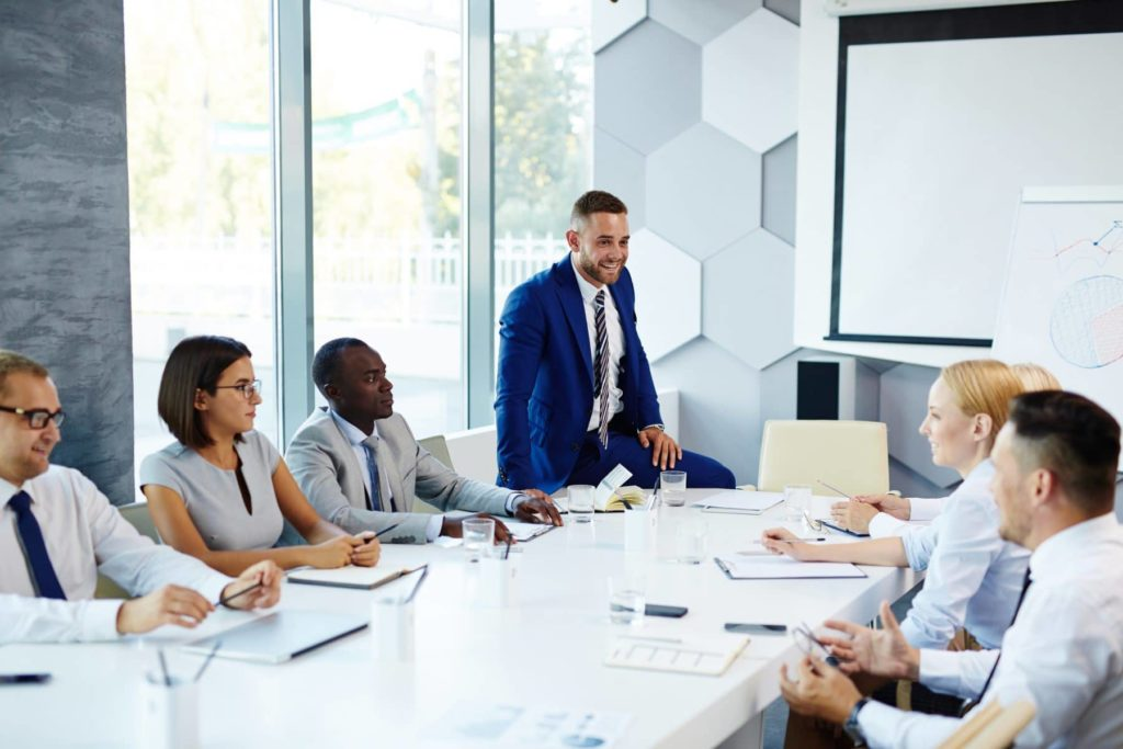 8 Must-Have Qualities In A Great Sales Team Manager