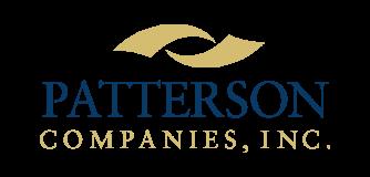 Patterson-Companies_logo