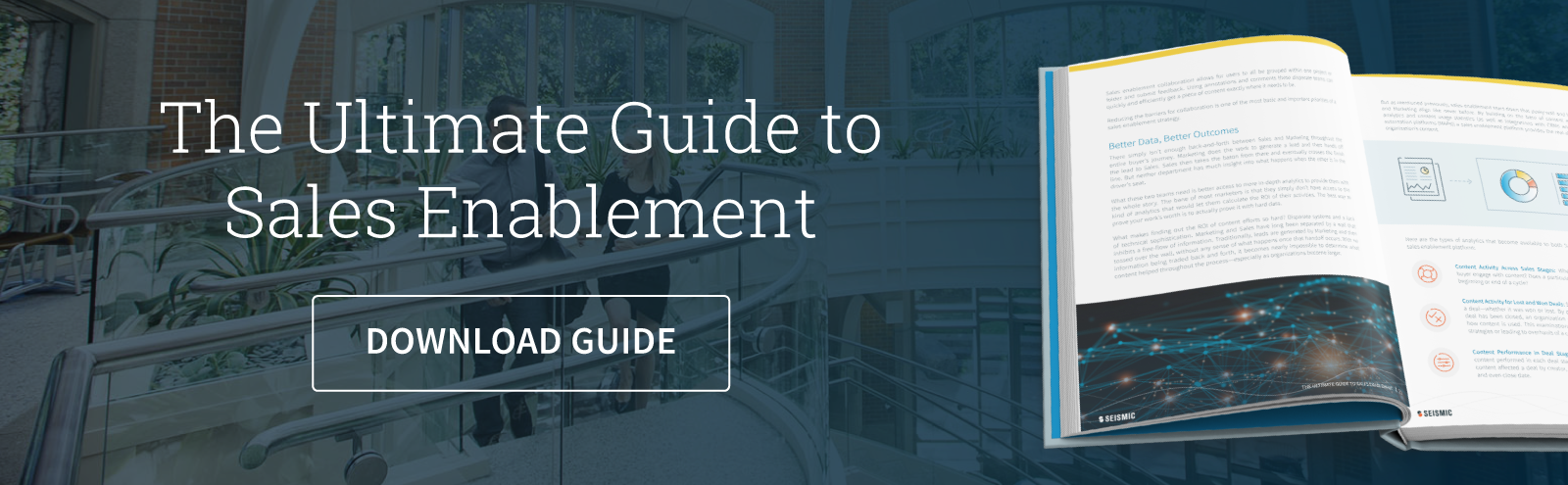 sales enablement definition, sales enablement best practices