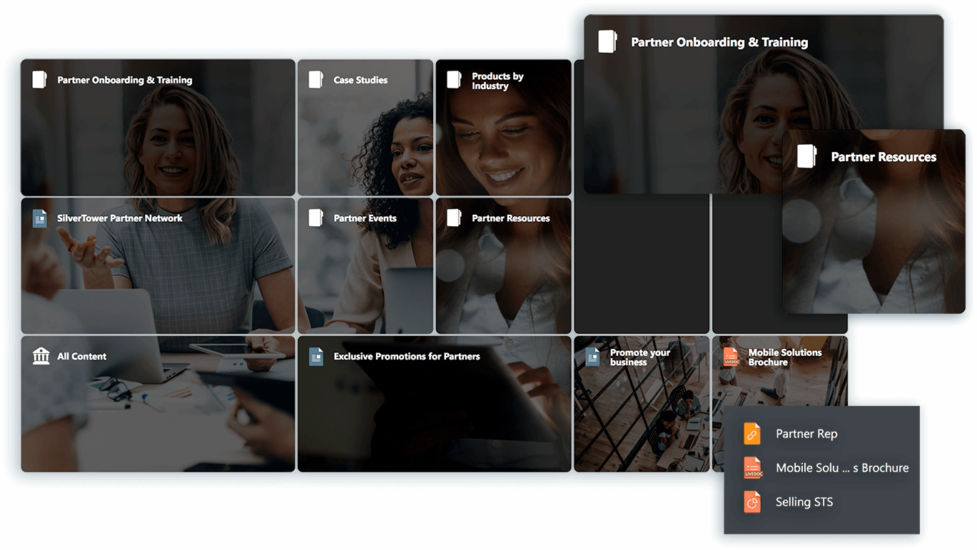 content-specific-training-content-profile