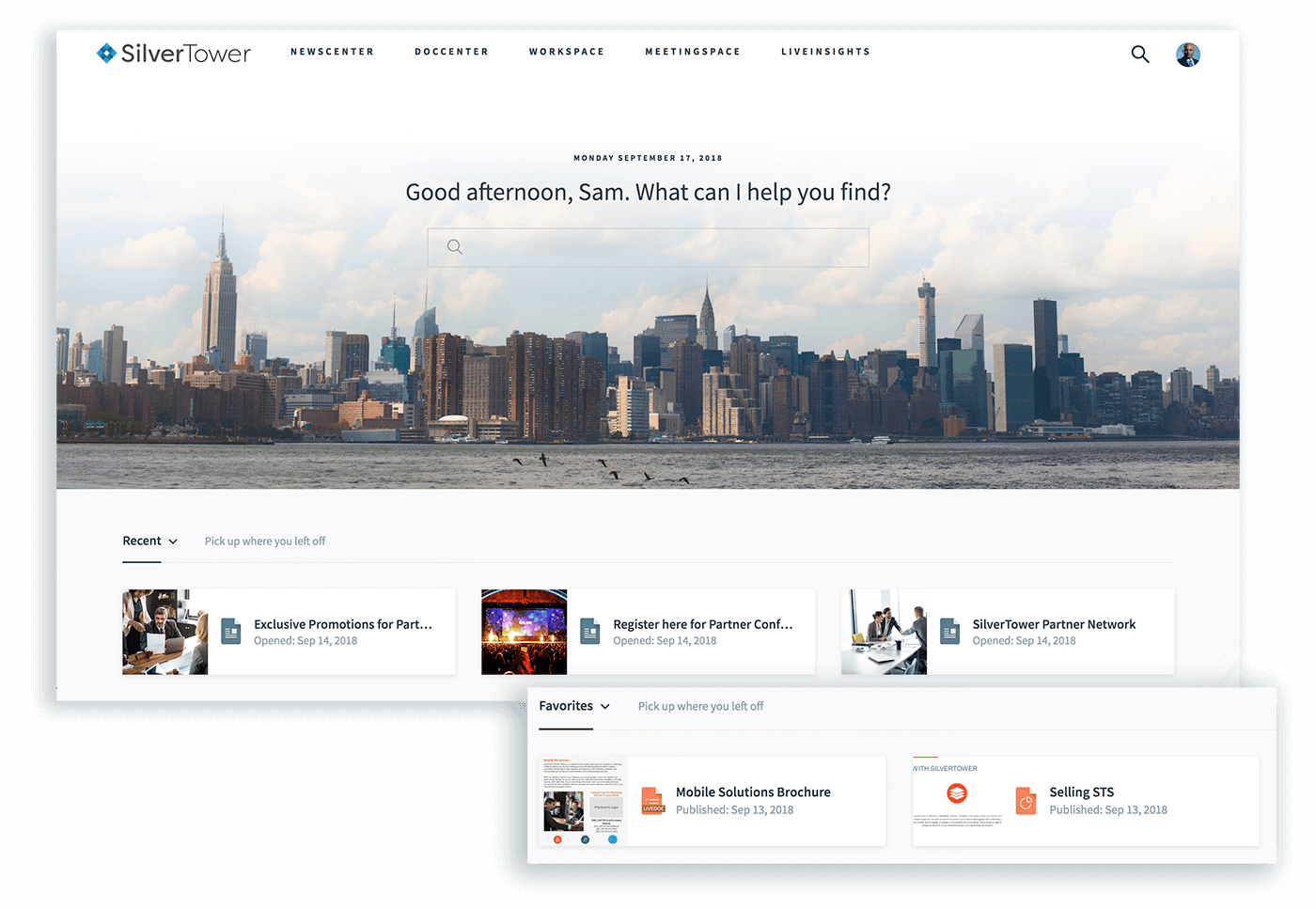 distribution-targeted-assets-home-page