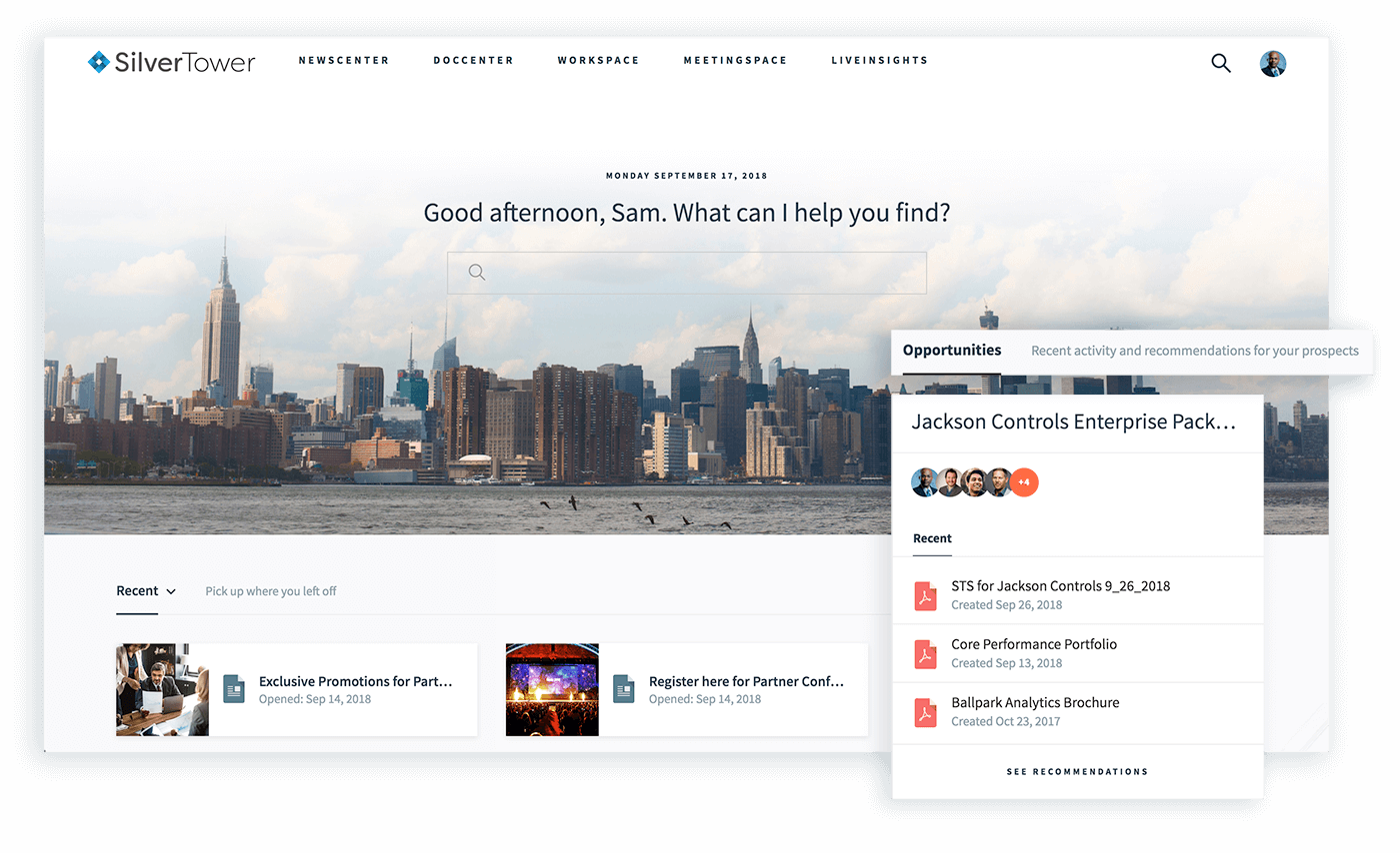 findability-home-page