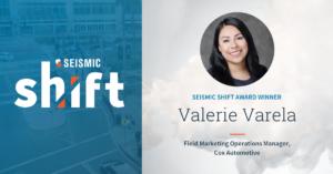 Seismic Shift 2018 Valerie Varela