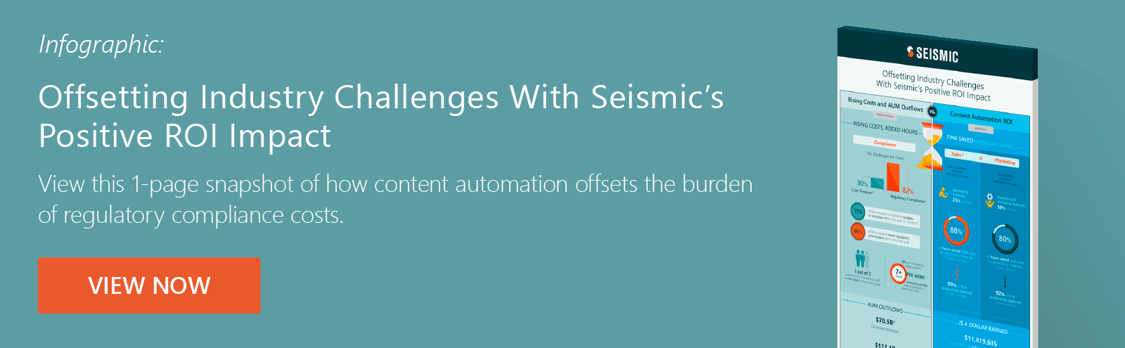 Learn more about Seismic's positive ROI impact in asset management
