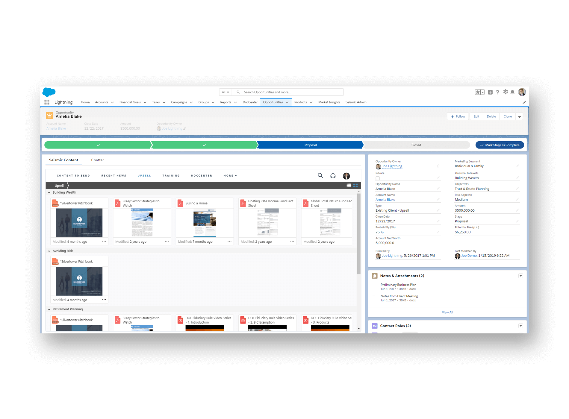 Product_Sales-Teams_Personalization_Direct-Access