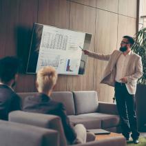 12 KPIs für Vertriebsleiter in Unternehmen