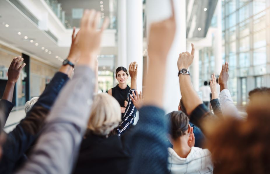 How to Bring the SKO Hype to Q2 and Beyond