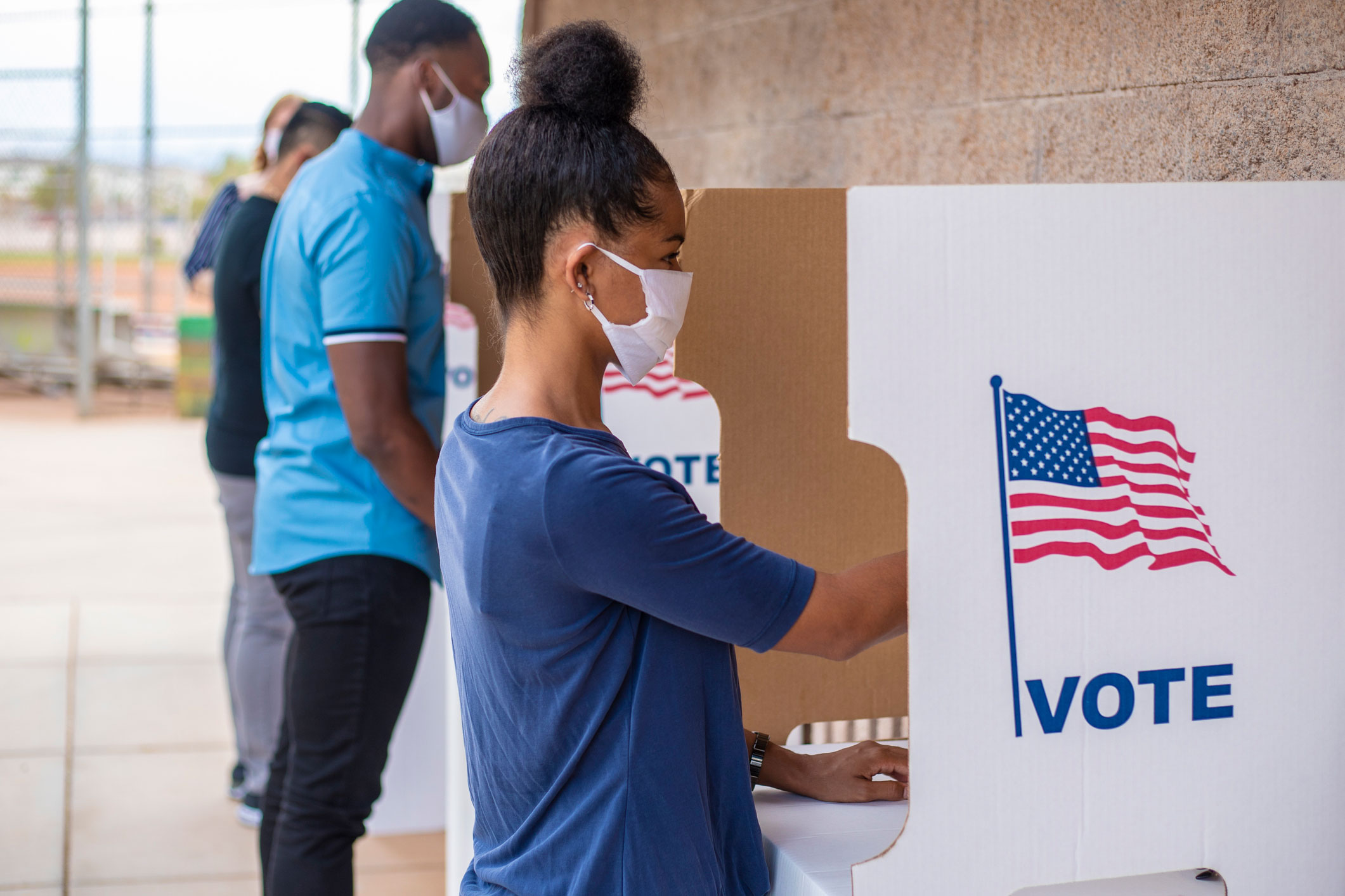 Why Seismic's U.S. offices will be closed on election day