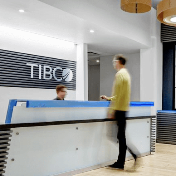 TIBCO saves sellers 45 minutes/day with Seismic