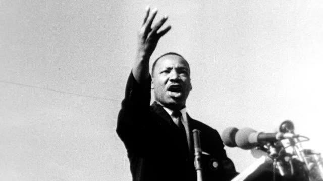 Celebrating MLK's enduring legacy of service and unity