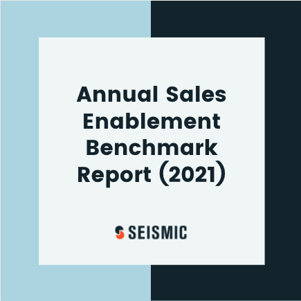 sales enablement benchmark image