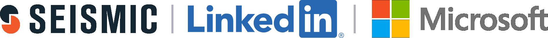 seismic-linkedin-microsoft_logo
