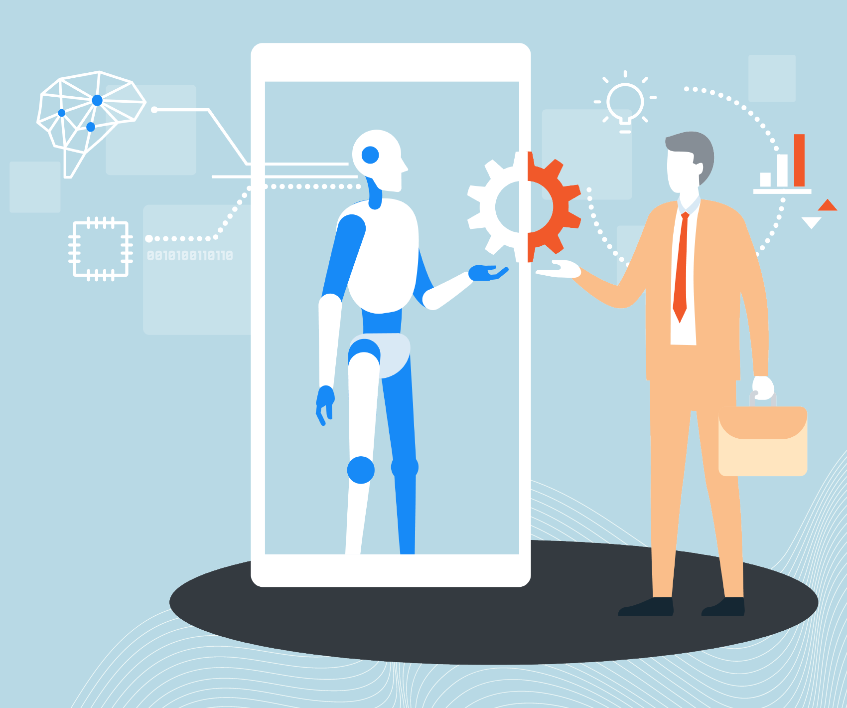 Take the Road to AI-Guided Selling
