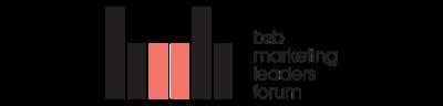 B2B Marketing Leaders Forum logo