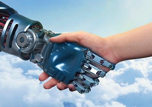 """Will Investors Soon Say """"Domo Arigato, Mr. Roboto""""?"""