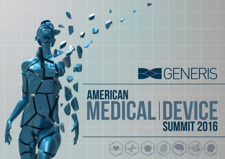 Top Takeaways from the 2016 American Medical Device Summit - Seismic