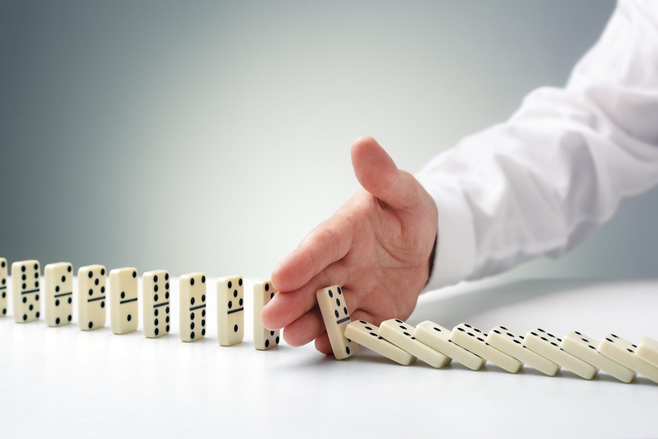mitigating asset management risk, asset management content automation, asset management smart data
