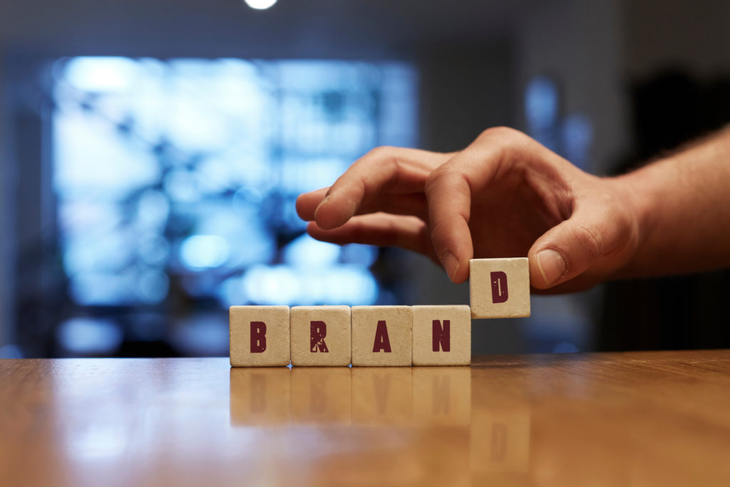 Sales and Marketing Branding
