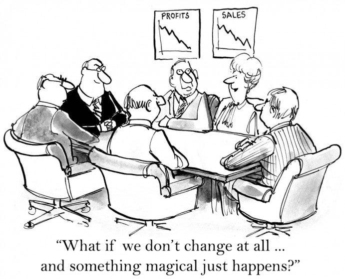 Understanding the New Buying Model in Life Sciences