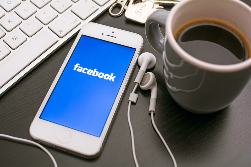 Are Your Marketing Efforts Tanking On Facebook?