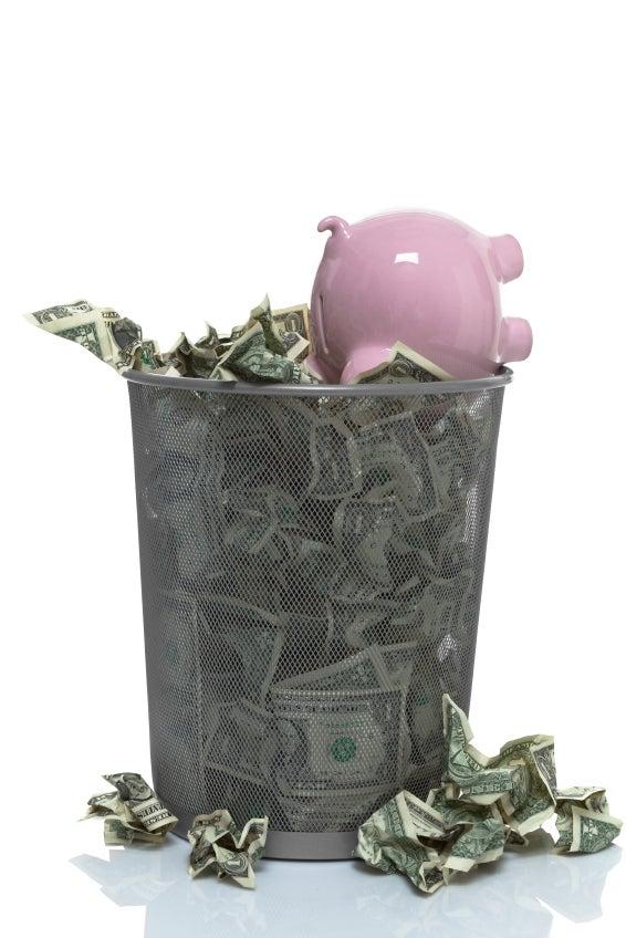 The $3.76 Billion Nail in Compliance's Coffin: Human Error