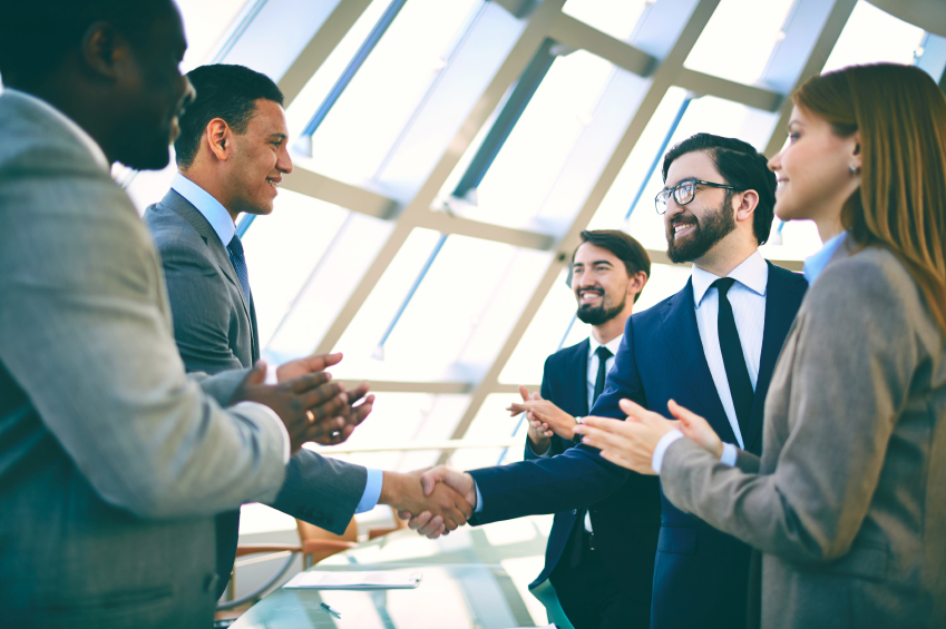 10 Sales Tips for Winning Interactions from the Pros