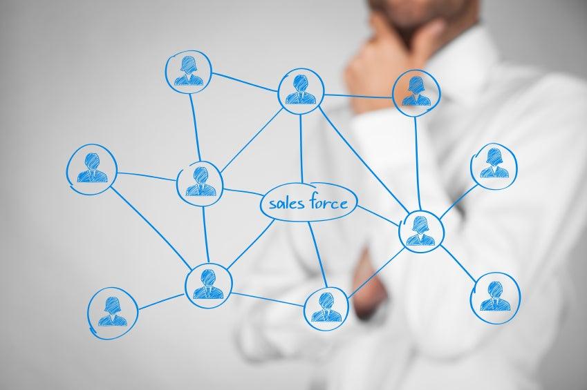 Should Sales Enablement Roles Report to Sales?