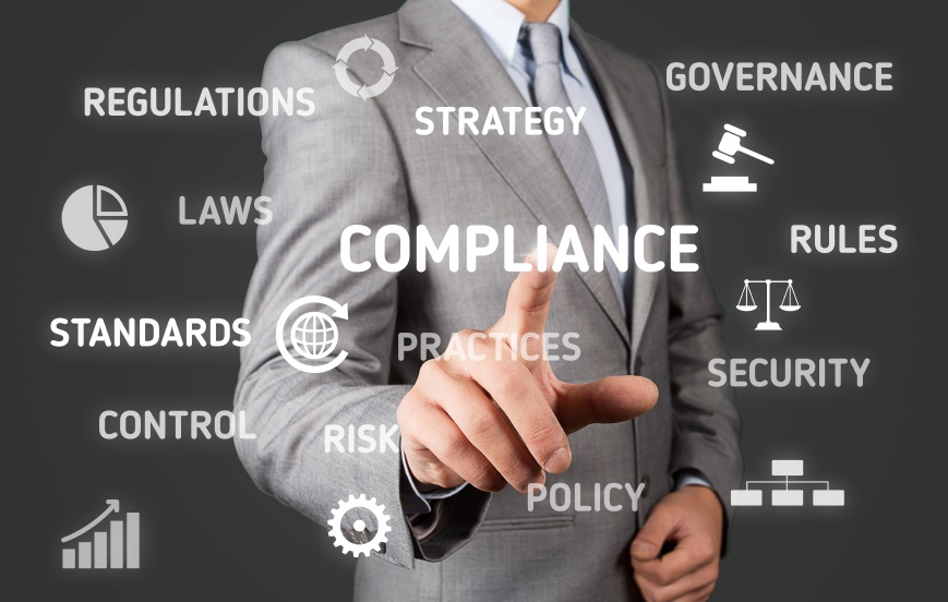 Don't Let the Compliance Fine Print Be Your Firm's Undoing