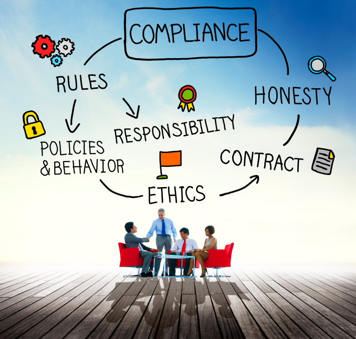 Regulators Keep Compliance Issues Front and Center