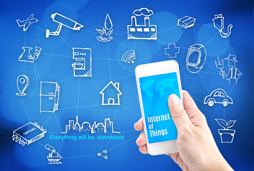 The Weekly CIO Digest: Embracing the Internet of Things