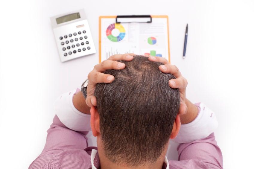 How Financial Services Firms Can Avoid the Quarter-End Headache