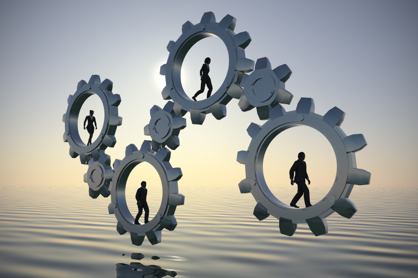 3 Ways to Improve Sales Synergy