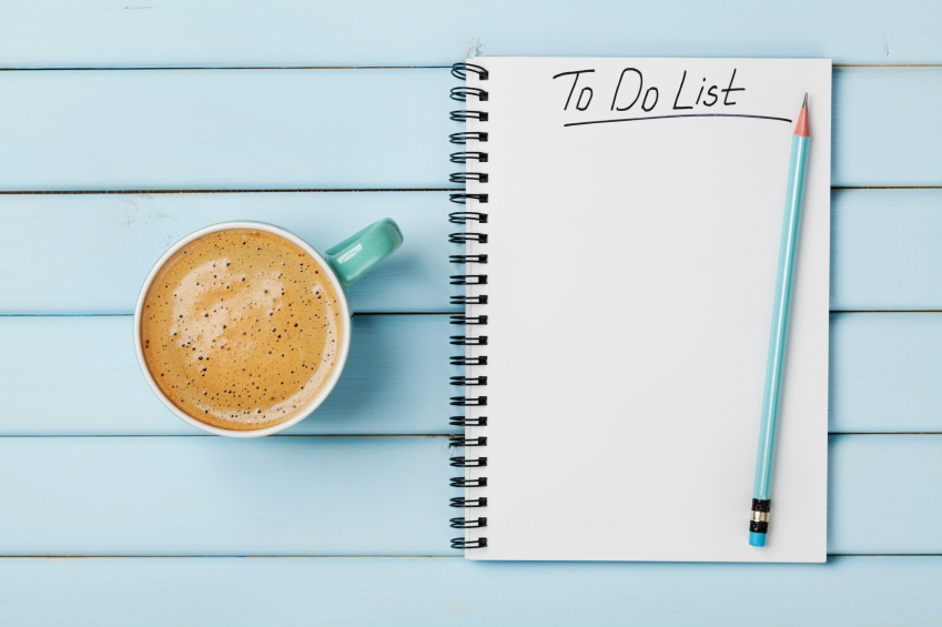 The Weekly CIO Digest: Get Serious About Your To-Do List