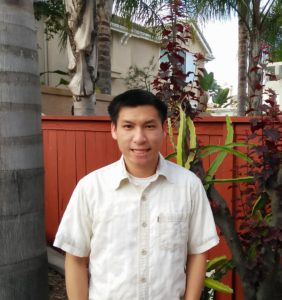 A Seismic Perspective: 5 Fun Facts about Software Engineer Joe Truong