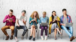 3 Key Insights: Healthcare Marketing to Millennials
