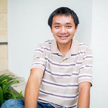 Fred Xi